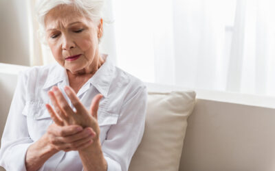 Holistic Remedies for Arthritis Sufferers